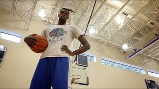 Summer Grind: Amile Jefferson
