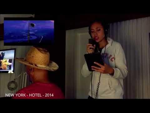 Olivia Foa'i - Tulou Tagaloa (Short Live)