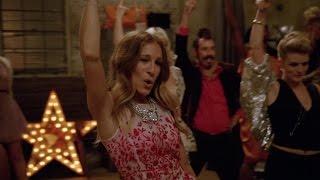 Video Glee - Let's Have a Kiki / Turkey Lurkey Time (Official Video) download MP3, 3GP, MP4, WEBM, AVI, FLV November 2017