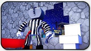 *CODE* Roblox Prison Escape Simulator Its Time For A Jail Break