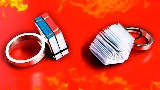 10 КРУТЫХ ВЕЩЕЙ для ШКОЛЫ и УЧЕБЫ ДО 2$ с ALIEXPRESS/ ЛУЧШЕЕ НА АЛИЭКСПРЕСС
