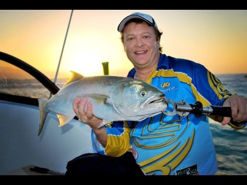 How To Catch A Fish Ep7 - Big Kalbarri Tailor