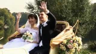 Свадьба Игорь и Диана фильм первый