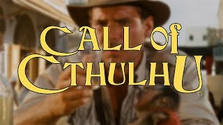 """Call of Cthulhu RPG Live : """"I'm not an investigator, but 20 dollars is 20 dollars"""""""