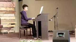 Baixar 2018 Christmas Recitals - Piano - Dancing Queen (12/08/2018)