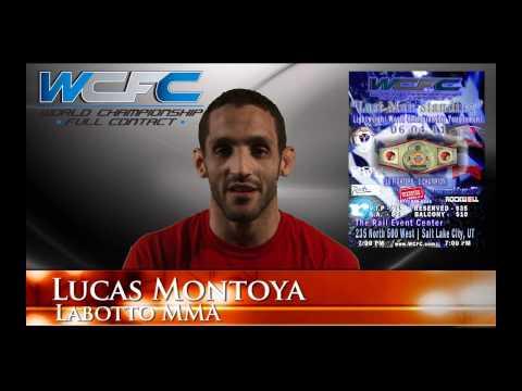 Lucas Montoya - Last Man Standing Interview