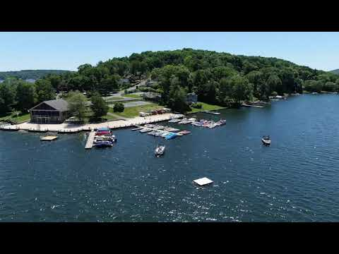 Real Estate Video Tour | 40 Lake Drive North New Fairfield, CT 06812 |