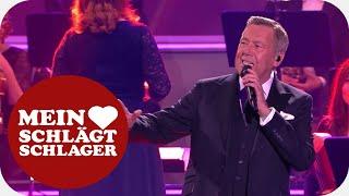 Roland Kaiser - Liebe kann uns retten (Die Helene Fischer Show 2019)
