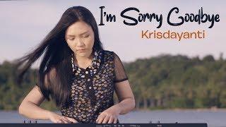 Download Mp3 Krisdayanti - I'm Sorry Goodbye  Cover By Alvita