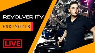 «Вагнер», килька и Маск • Revolver ITV