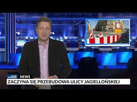 Radio Szczecin News - 26.05.2017