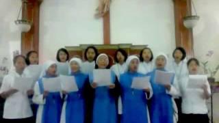 BALAYAN A MANAYA by HRC Sisters Choir Angeles City