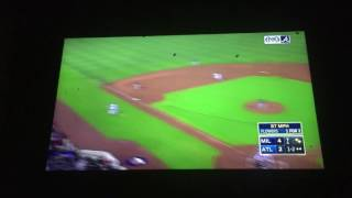Video Guy catches foul ball and breaks out into the Ric Flair strut download MP3, 3GP, MP4, WEBM, AVI, FLV November 2017