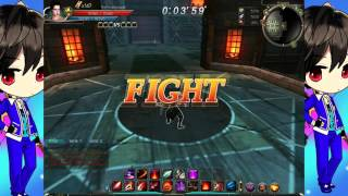 c9 assassin gameplay pvp by thefinalepisode 18