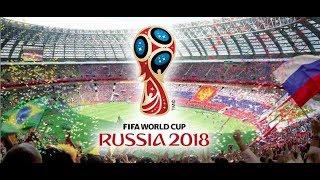 【生実況】ワールドカップ3位決定戦 ベルギー対イングランド 発狂実況