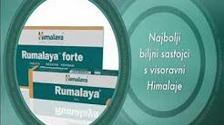 Himalaya Hrvatska - Rumalaya forte