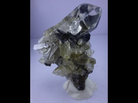 Biotite Mineral Specimen