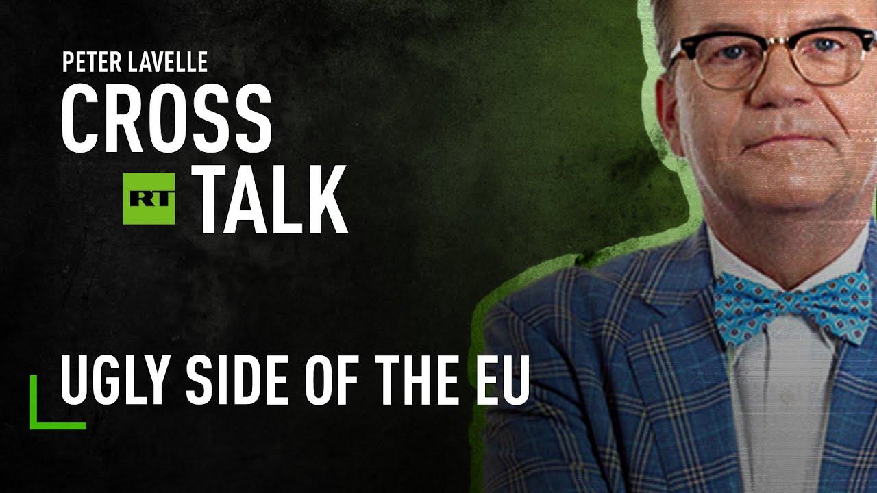 Download CrossTalk Bullhorns   Home edition   Ugly side of the EU