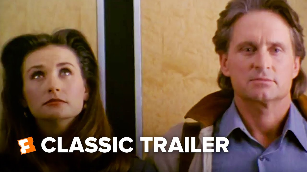 Disclosure 1994 Trailer 1 Movieclips Classic Trailers Youtube