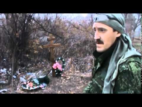 Зверства батальона Айдар  Местного жителя разорвали БТРами