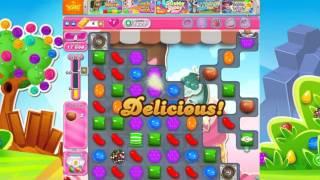 Candy Crush Saga Level 1622  Score 47 740 by  Funny❣