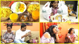 indian family dinner routine perfect idea to make husband happy