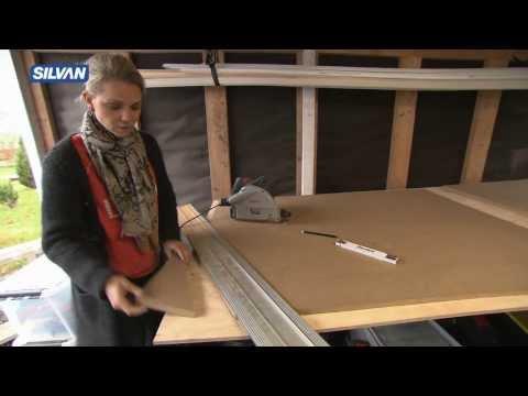 Byg en sengegavl (Program 6 - Kalvehave)