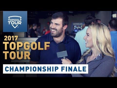 Championship Part 2 | 2017 Topgolf Tour | Topgolf
