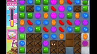 Candy Crush Saga Level 1076