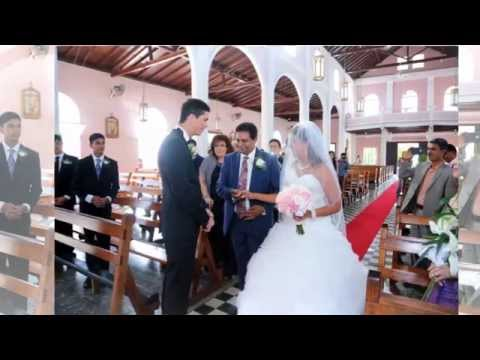 Our Wedding Photos - Christian & Riesa