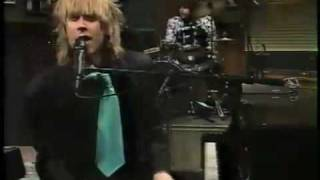 "NRBQ - ""Want You To Feel Good Too"" (1989)"