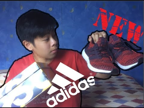 sale retailer 888f1 f04db 💥NEW💥 Adidas Ultraboost 4.0 Noble Red |Unboxing + On Feet