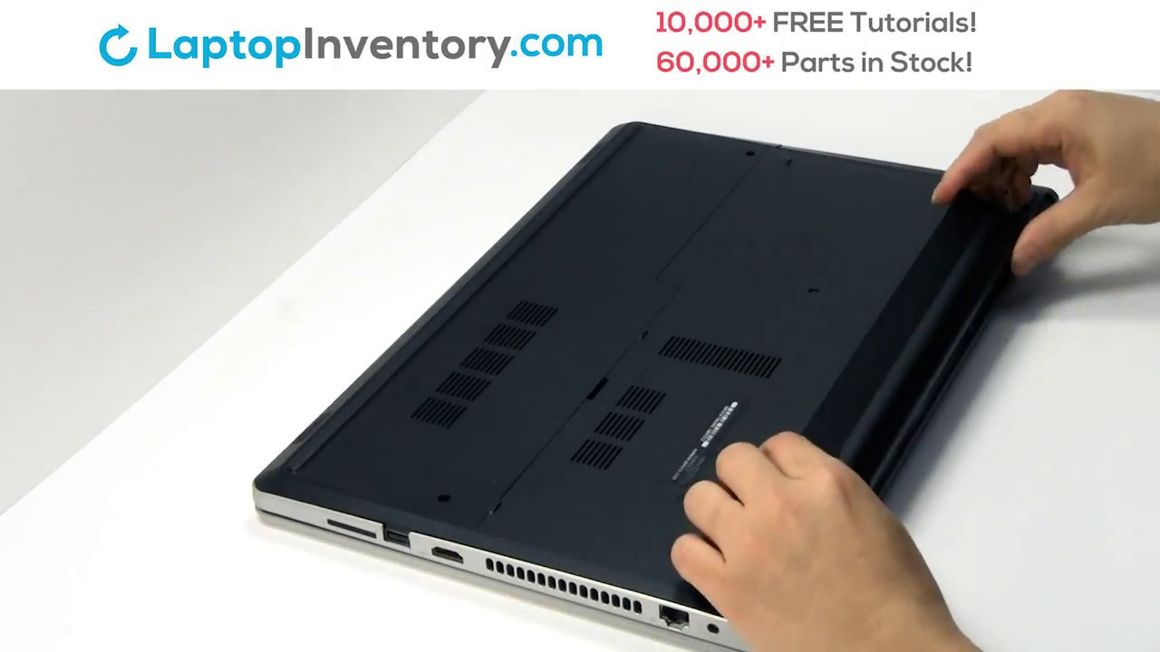 Dell Inspiron Battery Replacement 15-3000 15-5000 15-7000 17-5000 Vostro 15