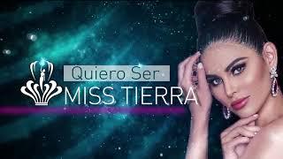 Minorka Mujica: Es un sueño haber participado en el Miss Earth Venezuela 2018