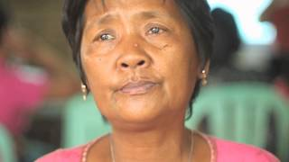 (Part 2) 7 April 2015 Interview with the mother of Mary Jane Veloso