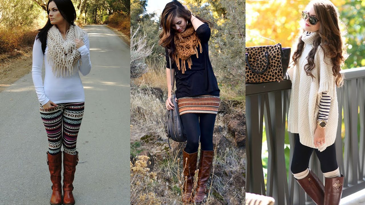 To acquire How not to leggings wear video pictures trends