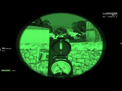 VCO - Patrol Ops