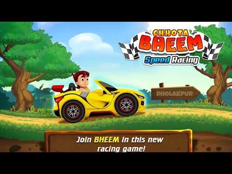 Pogo chota bheem games free download.