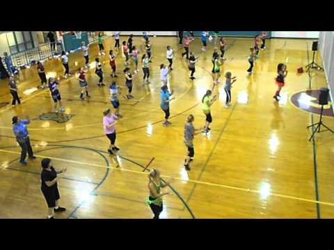 Healthplex Sports Club – Zumba Party Cinco de Mayo