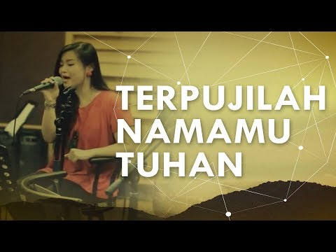 JPCC Worship - Terpujilah Nama-Mu - ONE Live Recording (Official Demo Video)