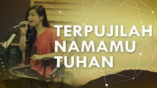 Terpujilah Nama-Mu (Official Demo Video) - JPCC Worship