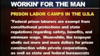 Prison Labor Camps