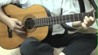 Điều giản dị - Guitar
