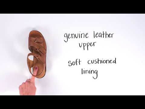 Video for Tabby Slingback Sandal this will open in a new window