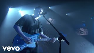 Gambar cover Sam Fender - Hypersonic Missiles (Jimmy Kimmel Live! Performance)