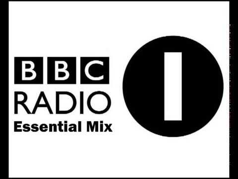 BBC Radio 1 Essential Mix 2000 08 20   Norman Jay