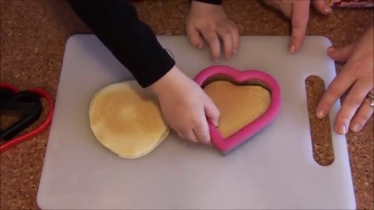 Fun Healthy Snacks And Meals For Valentine S Day Great For School