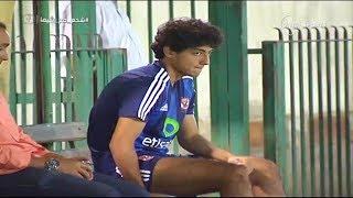 TimeOut - أراء الجماهير حول إمكانية رحيل محمد هاني عن الأهلي للإحتراف نهاية الموسم