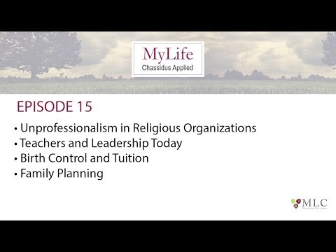 Ep. 15: Unprofessionalism, Teachers & Leadership, Family Planning & Tuition