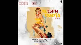 Me Llama Todav A Rmx - lan dj 018.mp3